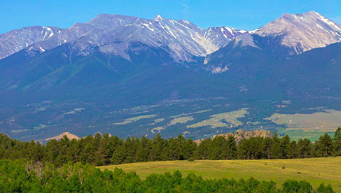 Colorado Rocky Mountain Ranch Vacations