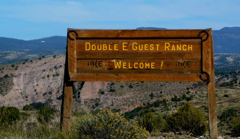 Double E Ranch- New Mexico Dude Ranch