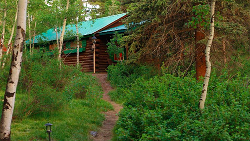 Elk Mountain Ranch Colorado Dude Ranch Vacations