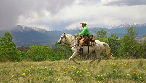 Elk Mountain Ranch- Colorado Guest Ranch Vacations