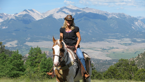 Elk Mountain Ranch- Colorado Guest Ranch