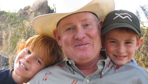 Elkhorn Ranch- Arizona Dude Ranch