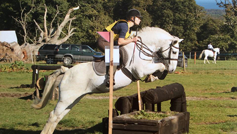 Oakwood Stables Ireland Adult Kids Horseback Riding Vacations