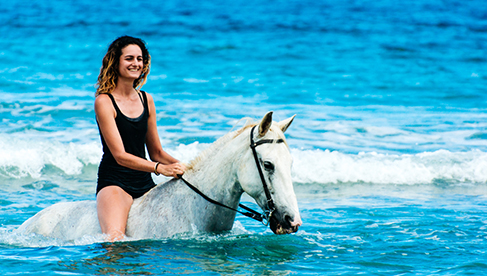 Kindred Spirits Costa Rica Riding Vacations