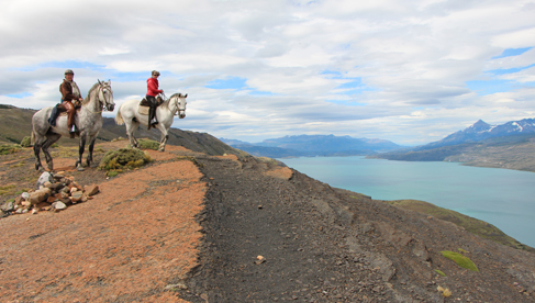Chile Patagonia Riding Holidays