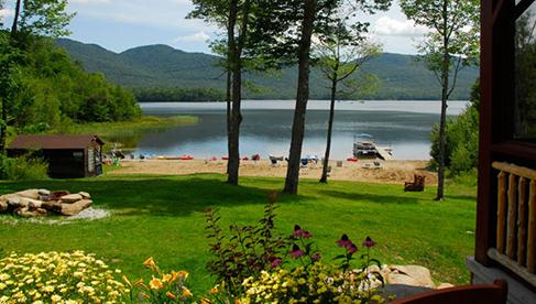 Mountain Top Inn Kids Summer Horsemanship Camp