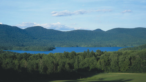 Mountain Top Inn- Vermont Horseback Riding Vacations