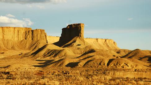 New Mexico Horse Riding Vacations