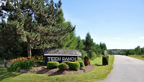 Teen Ranch Ontario Canada Sports Camps for Children