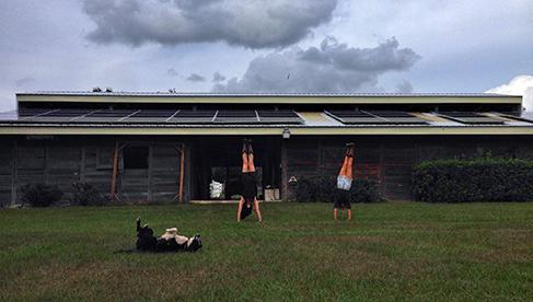 Rafter P Florida ranch vacations