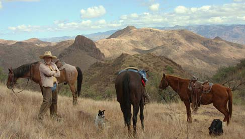 Rancho Los Baños- Mexico Adventure Vacation and Guest Ranch