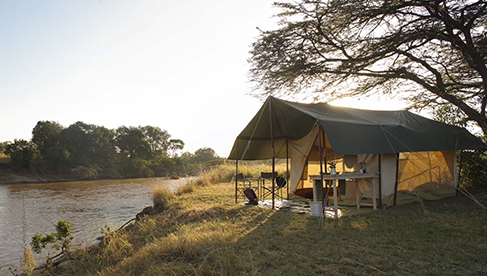 Safaris Unlimited Kenya Africa riding holidays