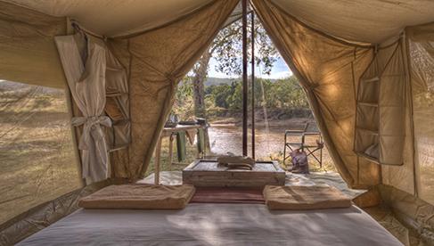 Safaris Unlimited Kenya Africa equestrian holiday