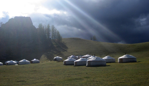 Stone Horse Expeditions and Travel Mongolia horse riding vacations