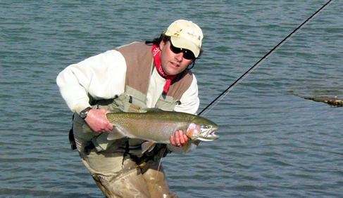 Sylvan Dale Guest Ranch Colorado ranch vacations fly fishing