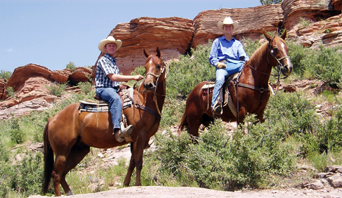 Sylvan Dale Guest Ranch Colorado dude ranch vacations horse riding