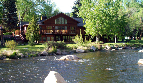 Sylvan Dale Guest Ranch Colorado dude ranch vacations lodges