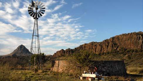 Texas Horseback Adventures & Riding Vacations