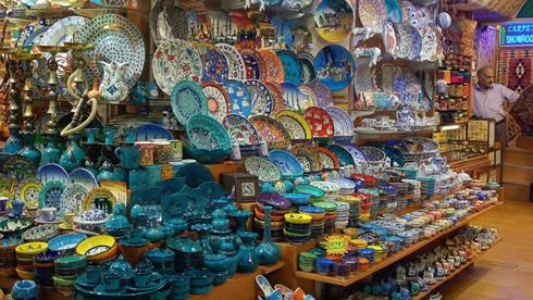 cappadocia riding vacations