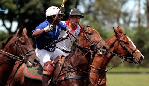 Uganda Polo Safaris Africa horseback riding holidays