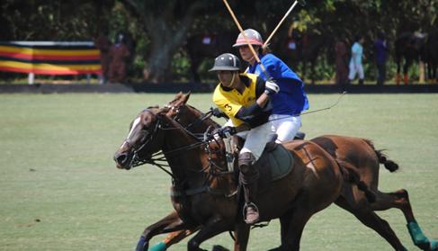Uganda Polo Safaris Africa learn polo vacations