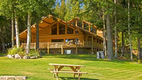 Western Pleasure Guest Ranch- Idaho Dude Ranch