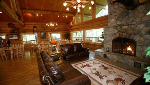 Western Pleasure Guest Ranch Idaho Ranch Vacation