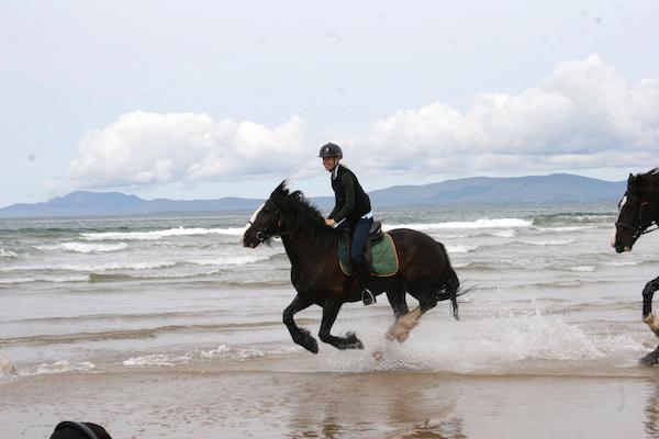 Donegal Beach