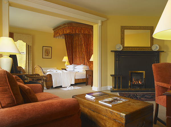 Dunraven Arms Suite