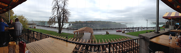 Edgewater Tap and Grill Niagara