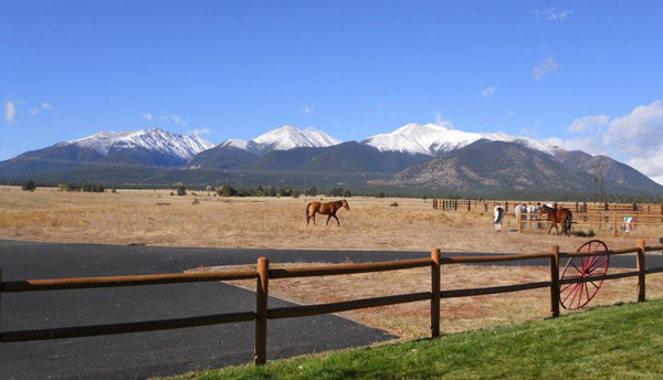 elk mountain guest ranch colorado ranch vacations