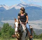 Elk Mountain ranch travel deals