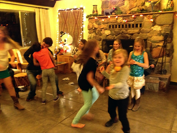 elkhorn ranch new years