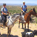 enchantment equitreks new mexico wine festival riding vacation