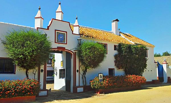 epona equestrian center 16th century hacienda