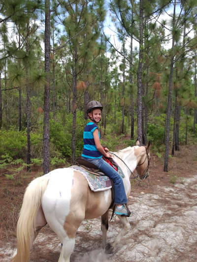 fort braden horse riding florida