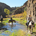 Geronimo Ranch NM travel deal