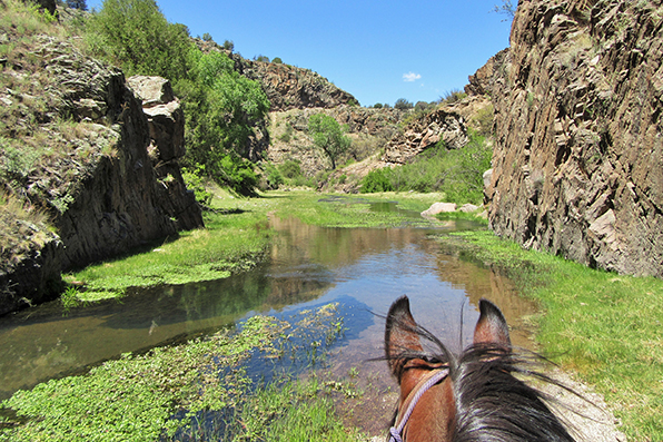Geronimo Ranch travel deal large