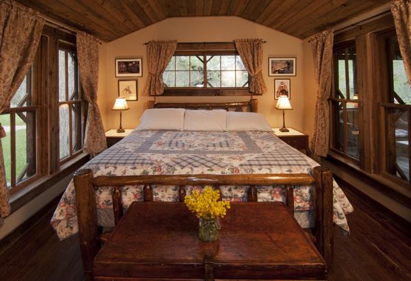 Astonishing Dreamy Dude Ranch Interiors Photo Journey Equitrekking Interior Design Ideas Philsoteloinfo