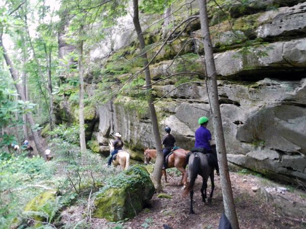 hodges alabama horse trails