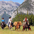 holiday on horseback travel deals