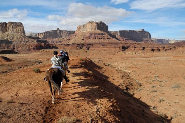 Hondoo Rivers and Trails Utah