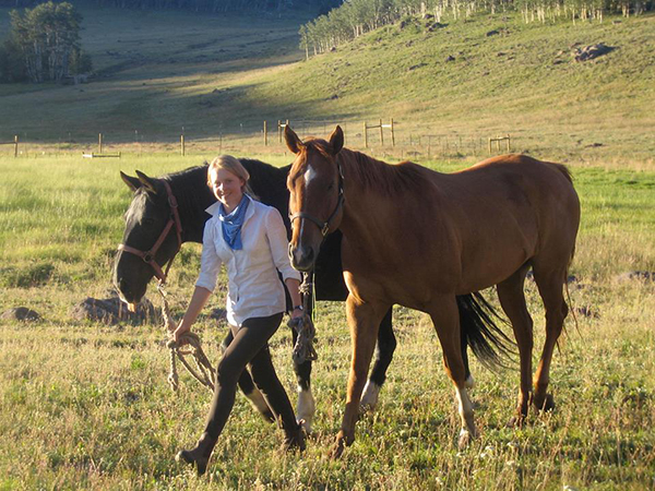 hondoo rivers & trails utah horseback riding tours