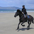 Ireland riding vacation deals