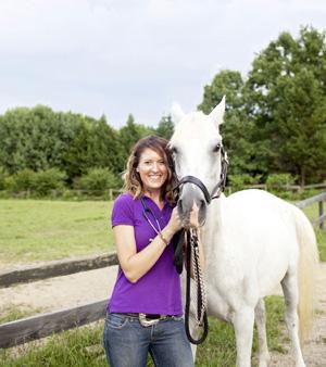 dr trogstad horse georgia
