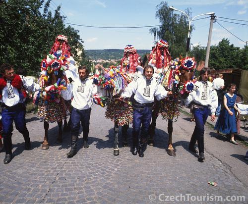 Ride of the Kings, Czech Repulic