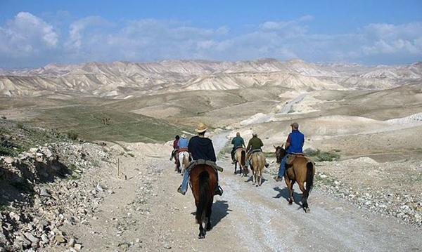 judea desert jordan