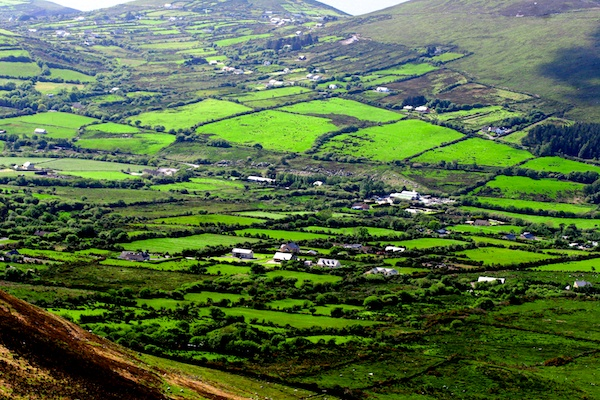 Ring of Kerry views