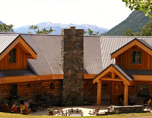 log cabin tsylos park lodge