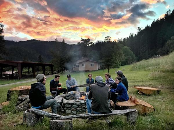 campfire marble mountain ranch